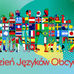 Logo dinia języków obcych