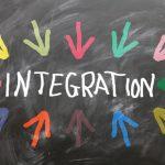 Plakat integracja