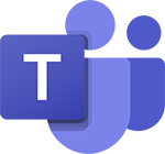 Logo Teams Microsoft