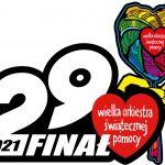 Logo WOŚP 2021