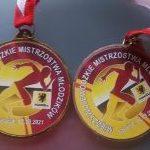 Medale Ignacy